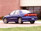 Chevrolet  Cavalier III (J)  2.2 i 16V EcoTec (141 Hp) Automatic