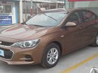 Chevrolet Cavalier Технические характеристики и расход топлива автомобилей