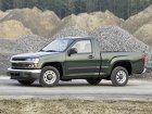 Chevrolet  Colorado  3.7 i (242 Hp) Automatic
