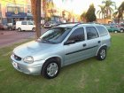 Chevrolet  Corsa Wagon (GM 4200)  1.7 D (60 Hp)
