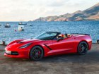 Chevrolet  Corvette Convertible (C7)  ZR1 6.2 V8 (755 Hp)