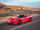 Chevrolet  Corvette Convertible (C7)  Grand sport 6.2 V8 (466 Hp)