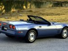Chevrolet Corvette Convertible IV
