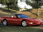 Chevrolet  Corvette Convertible (YY)  5.7 i V8 16V (345 Hp)