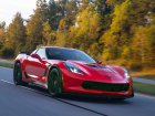 Chevrolet  Corvette Coupe (C7)  ZR1 6.2 V8 (755 Hp)
