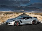 Chevrolet  Corvette Coupe (C7)  Z06 6.2 V8 (659 Hp) Automatic