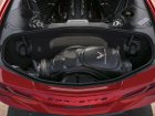 Chevrolet  Corvette Coupe (C8)  Stingray 6.2 V8 (495 Hp) Automatic