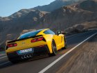 Chevrolet  Corvette Targa (C7)  Stingray 6.2 V8 (466 Hp) Automatic
