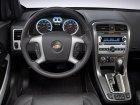 Chevrolet  Equinox  3.4 i V6 FWD (185 Hp)