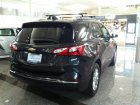 Chevrolet  Equinox III  1.5i (173 Hp) AWD Automatic