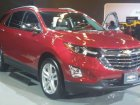 Chevrolet  Equinox III  1.6d (139 Hp) AWD Automatic