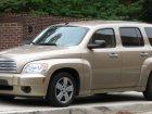 Chevrolet  HHR  2.2 i 16V (141) Automatic