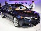 Chevrolet  Impala  5.3 i V8 SS (307 Hp)