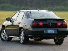 Chevrolet  Impala (W)  3.8 i V6 (203 Hp)