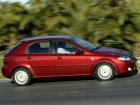 Chevrolet  Lacetti Hatchback  1.8 i 16V (122 Hp) Automatic