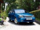 Chevrolet  Lacetti Wagon  1.6 i 16V (109 Hp)