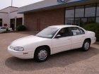 Chevrolet  Lumina  3.1 i V6 (162 Hp)