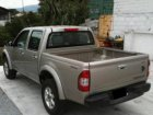 Chevrolet  LUV D-MAX  2.4i (124 Hp)