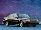 Chevrolet  Malibu V (GM90)  3.1 i V6 (173 Hp)