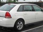 Chevrolet  Malibu VI (E)  3.9 i V6 SS (243 Hp)