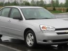 Chevrolet Malibu VI (E)