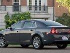 Chevrolet  Malibu VII  2.4i (169/175 Hp) Ethanol Automatic