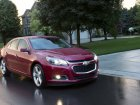 Chevrolet  Malibu VIII (facelift 2014)  2.0 Turbo (259 Hp) Automatic