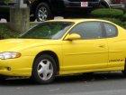 Chevrolet  Monte Carlo (W)  3.8 i V6 SS (243 Hp)