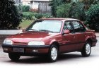 Chevrolet Monza Technical specifications and fuel economy