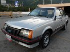 Chevrolet  Monza (J)  1.8 i SL (98 Hp)
