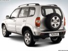 Chevrolet  Niva  1.7 i (80 Hp)