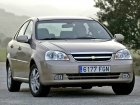 Chevrolet  Nubira  1.8 i 16V (122 Hp) Automatic