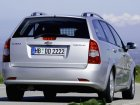 Chevrolet  Nubira Station Wagon  1.6 i 16V (109 Hp)