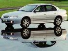 Chevrolet  Omega (VT)  3.8 i V6 (200 Hp) Automatic