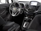 Chevrolet  Orlando  1.4 turbo (140 Hp)