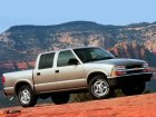 Chevrolet  S-10 Pickup  4.3 i V6 (161 Hp) Automatic