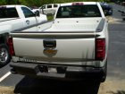 Chevrolet Silverado 1500 Regular Cab III