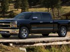 Chevrolet Silverado Technical specifications and fuel economy