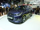 Chevrolet Spark Technical specifications and fuel economy