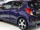 Chevrolet Spark IV