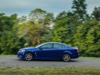 Chevrolet  SS (facelift 2016)  6.2 V8 (415 Hp) Automatic
