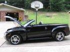 Chevrolet  SSR  6.0 i V8 (390 Hp)