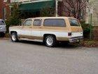 Chevrolet Suburban (C/K)