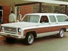 Chevrolet  Suburban (C/K)  5.7L V8 (160 Hp)