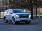 Chevrolet  Suburban (GMT T1XK)  6.2 V8 (420 Hp) AWD Automatic