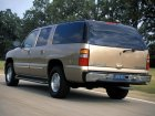 Chevrolet  Suburban (GMT800)  5.3 i V8 1500 (288 Hp)
