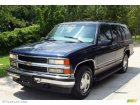 Chevrolet Tahoe (GMT410)