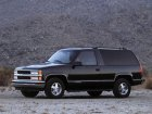 Chevrolet  Tahoe (GMT410)  5.7 i V8 4WD (254 Hp)