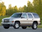 Chevrolet  Tahoe (GMT840)  4.8 i V8 (278 Hp)
