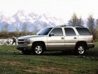 Chevrolet  Tahoe (GMT840)  4.8 i V8 4WD (290 Hp)